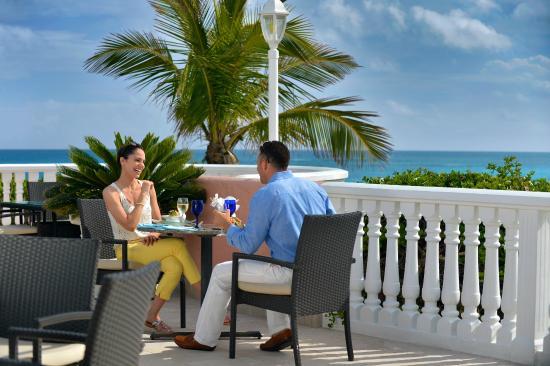 Ocean Club Restaurant: Lunch at Ocean Club