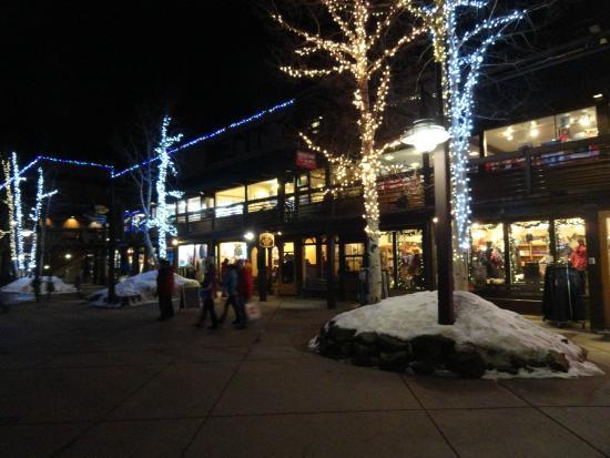 The Stew Pot Snowmass Village
