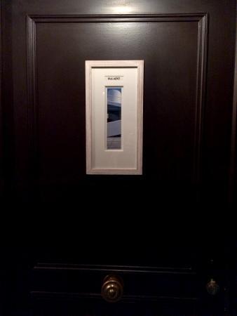Hotel Prince de Conde: Room 502 - Villa Laroche