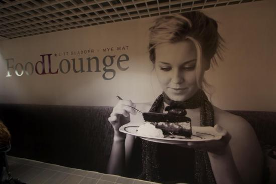 Food Lounge