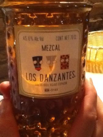 Yucatan Tacos Mezcal Baile