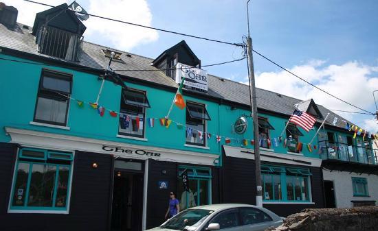 The Oar Bar