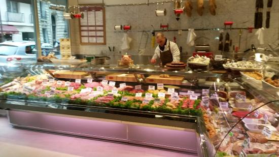 Hugo Desnoyer, Paris - Restaurant Avis, Numéro de Téléphone & Photos - TripAdvisor