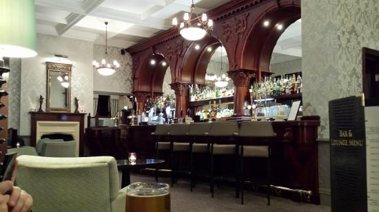 The Brasserie Bar & Grill