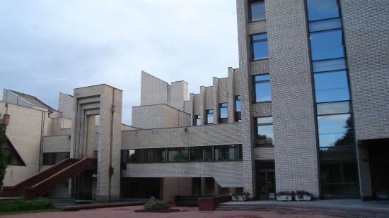 Health Resort Zvenigorod