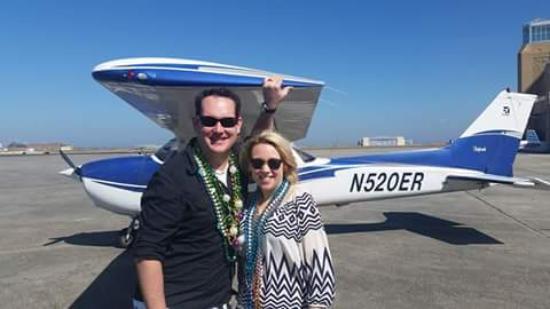 Flight Academy of New Orleans: Future Pilots