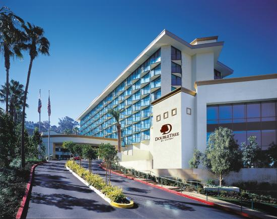 Doubletree By Hilton Hotel San Diego Hotel Circle 126