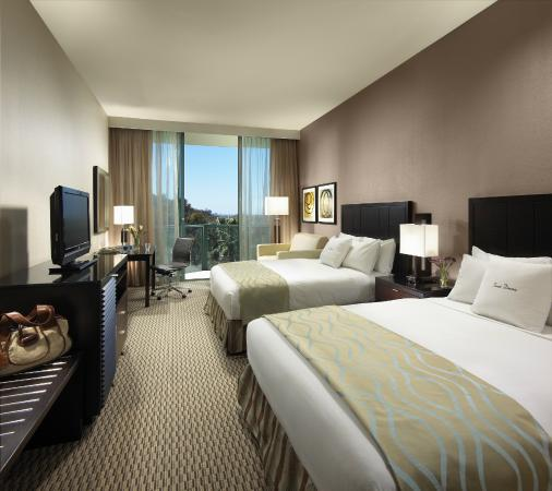 DoubleTree by Hilton Hotel San Diego - Hotel Circle