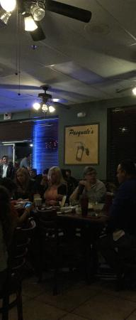 Pasquale's: Still packed