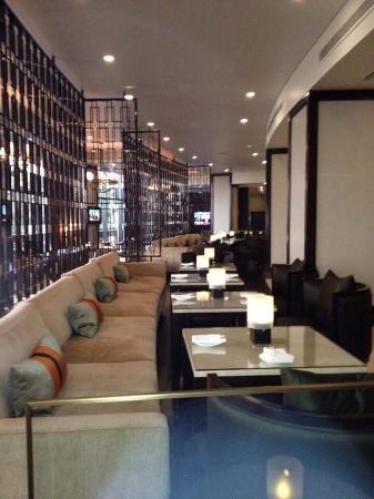 Le Royal Meridien Dubai Club Tower Room