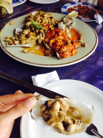 Restaurant Chely