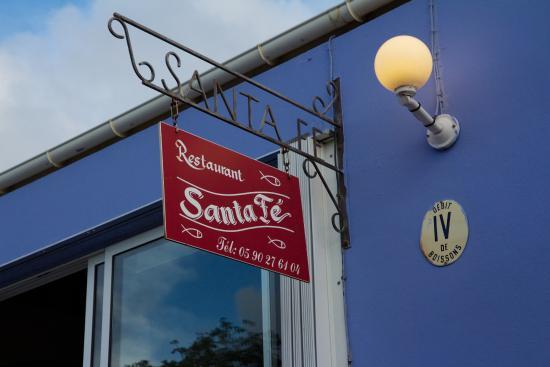 Santa Fe: Sante Fe Restaurant
