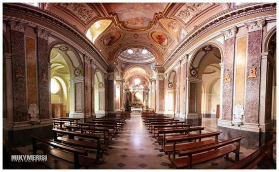 Santuario della Madonna di Bagni
