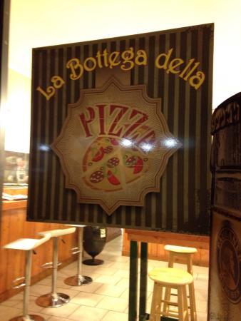 La Bottega della Pizza Carpi