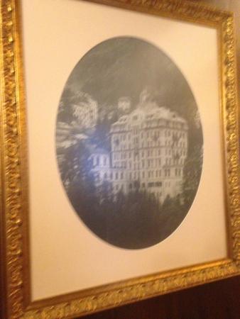 Hotel Weismayr: Old hotel