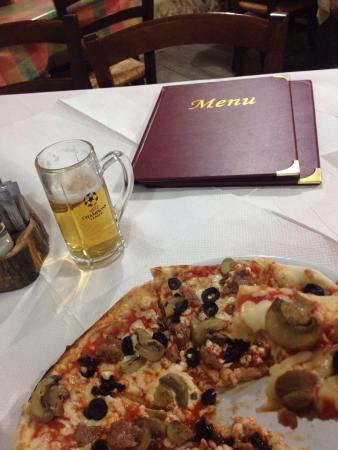 Pizzeria Poker D Assi Di Saviozzi & Saviozzi SNC