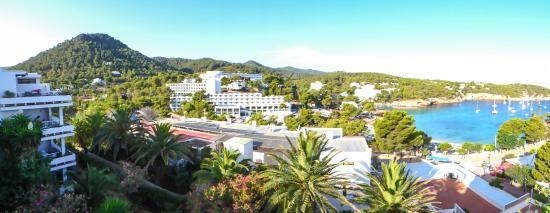 Apartments Del Rey Portinatx