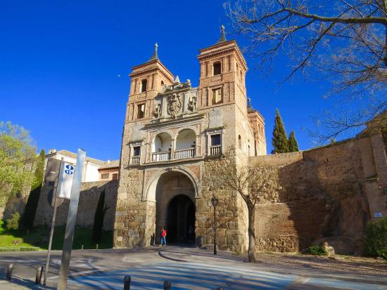 Province of Toledo, Spain: Monumental and elegant at the same time