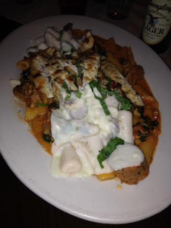 Mama Cucina: Italian Combination