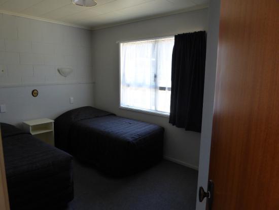 Adelphi Motel: Zweites Zimmer