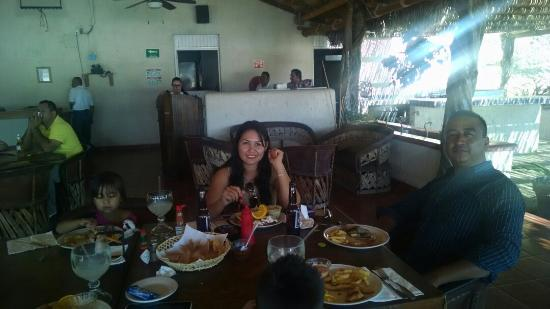 Restaurant 1535