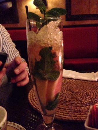 Buddha Bar Restaurant Budapest Tripadvisor