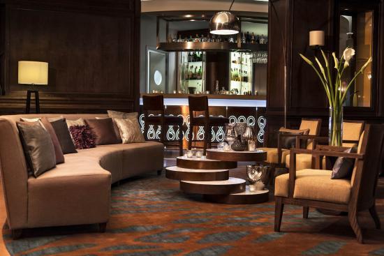 Renaissance Tuscany Il Ciocco Resort & Spa: Lobby