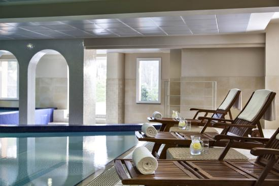 Renaissance Tuscany Il Ciocco Resort & Spa: Relax and rejuvenate in our Indoor Pool