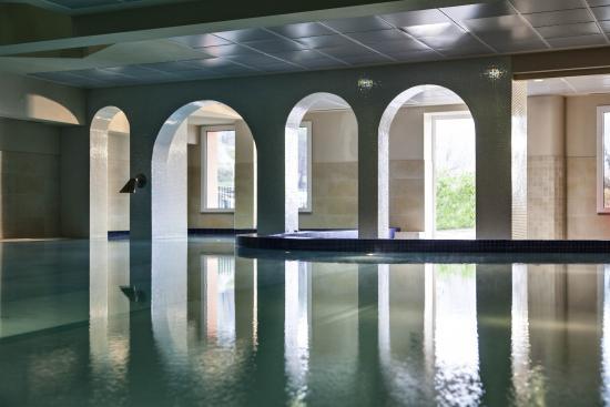 Renaissance Tuscany Il Ciocco Resort & Spa: Indoor Pool