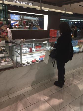 キース・マンハッタン羽田空港店