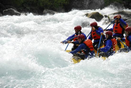Patagonia Elements: al agua