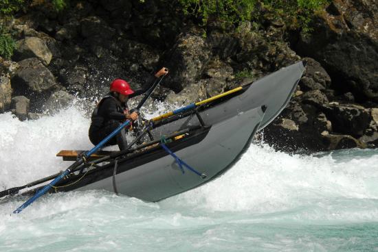 Patagonia Elements: uno de los apoyos de seguridad