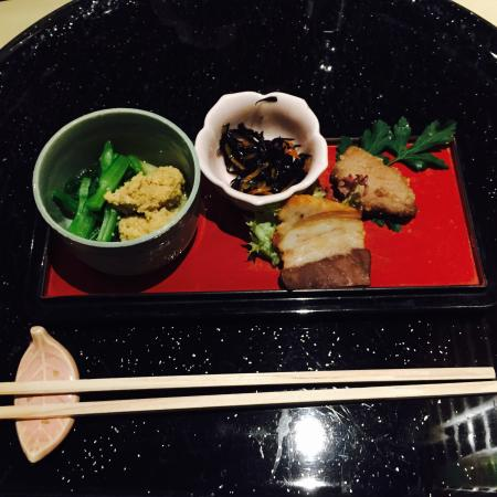 Kamakura : Appetizer