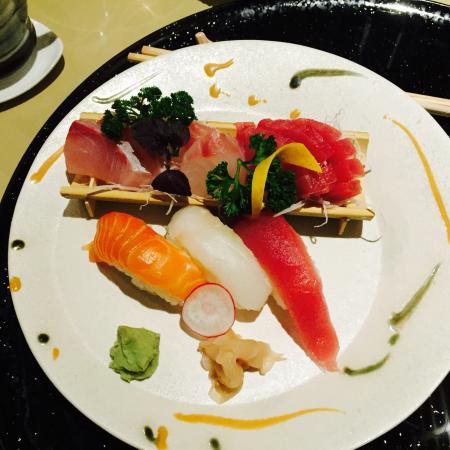 Kamakura : Sushi Sashimi