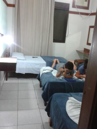 Hotel Sao Charbel照片