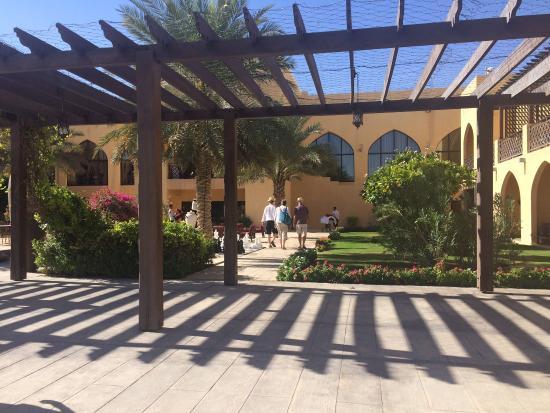 Liwa Centre