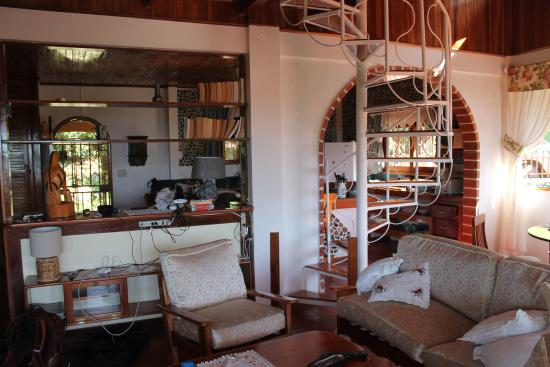 Villa Kristina Apartments: Inside Apartment 1