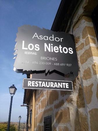 Asador Los Nietos