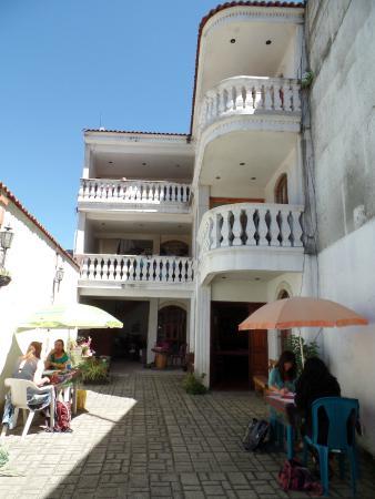 Guesthouse Casa Latina