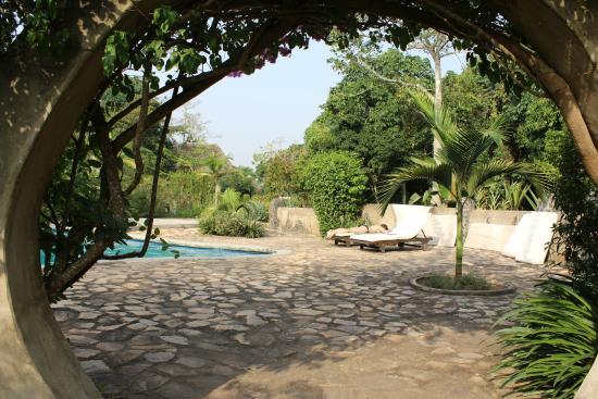 Lagoon Resort : Pool