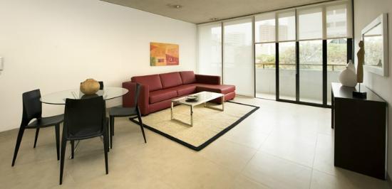 Apartamentos Lima 501