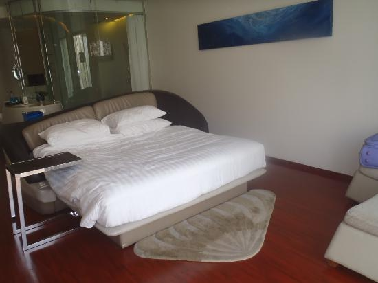 Hotel Baraquda Pattaya - MGallery Collection: Room