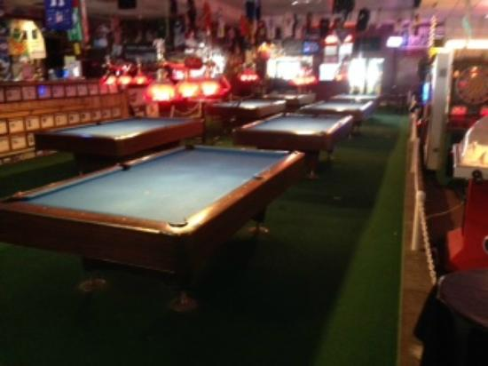 The Sports Arena Bangor All You Need To Know Before