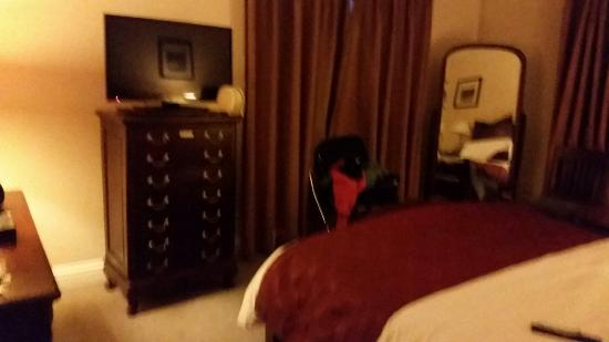 Riverside Hotel Killarney : Room 228