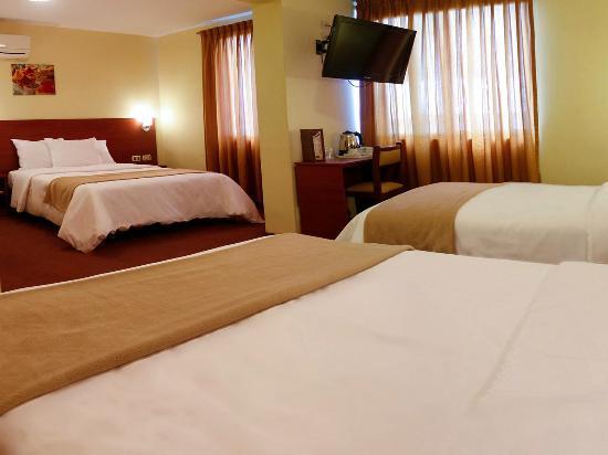 Hotel Las Palmas 사진