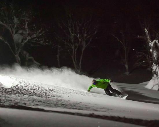 Niseko Black Snowsports