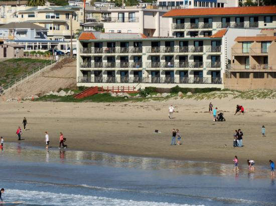 Sea Gypsy Motel Updated 2018 Prices Reviews Photos Pismo Beach Ca Hotel Tripadvisor
