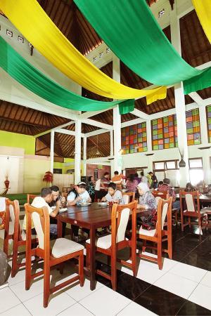 Soka Indah Restaurant