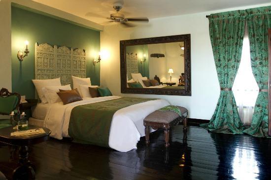 San Pedro Hotel Spa: Doble Deluxe