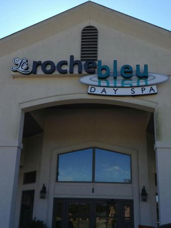 Le Roche Bleu Day Spa